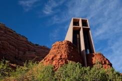chapel of the holy cross, sedona 3