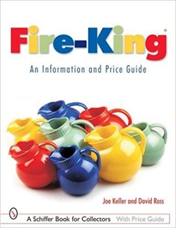 fire king an informative price guide